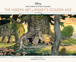 The Hidden Art of Disney's Golden Age: The 1930s