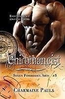 Chiromancist (Seven Forbidden Arts Book 8)