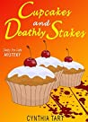 Cupcakes and Deathly Stakes (Sleepy Fox Cafe #1)