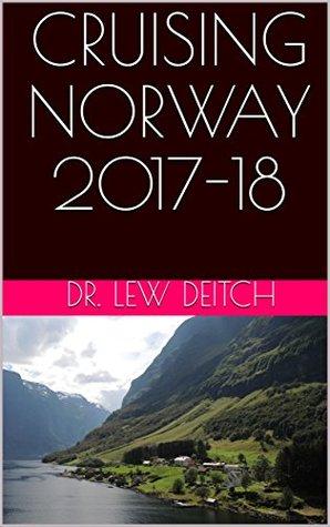 CRUISING NORWAY 2017-18