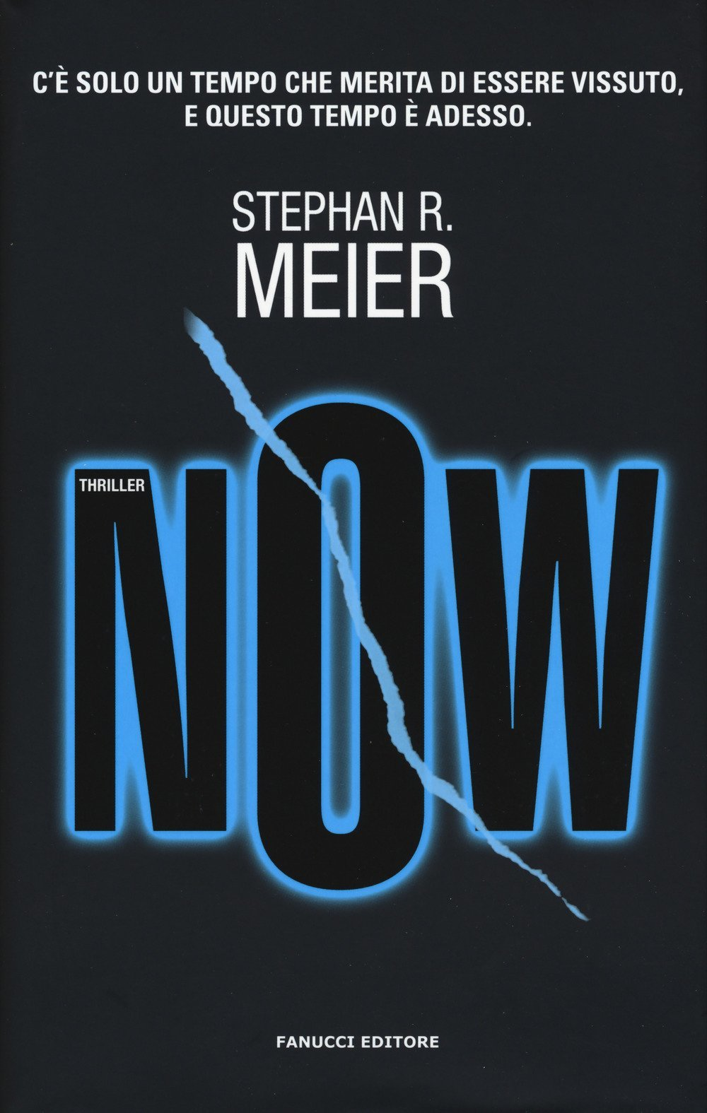 Now  by  Stephan R. Meier