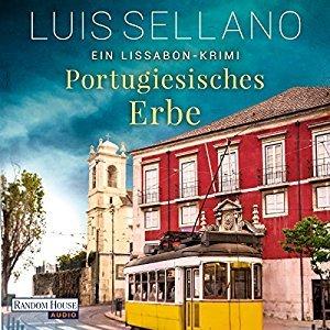 Portugiesisches Erbe: Ein Lissabon-Krimi - Audiobook