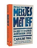 Het boek voor meisjes met lef
