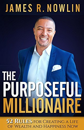 the purposeful millionaire