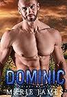 Dominic (Cerberus MC, #4)