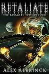 Retaliate (The Ravagers, #4)