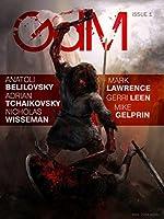 Grimdark Magazine Issue #1