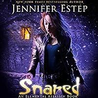 Snared (Elemental Assassin, #16)
