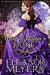 How to Design a Duke (Wardington Park, #9)