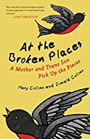 At the Broken Places: A Mother and Trans Son Pick Up the Pieces (Queer Action/Queer Ideas, a Unique Series Addressing Pivotal Issues Within the Lgbtq Movement)