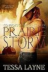 Prairie Storm (Cowboys of the Flint Hills, #4)