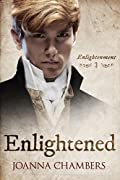 Enlightened (Enlightenment, #3)