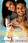 Book cover for Boomerangers