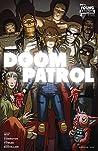 Doom Patrol (2016-) #6