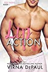 Lip Action (Kiss Talent Agency, #1)