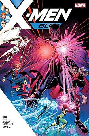 X-Men: Blue #2
