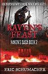 Raven's Feast (Hakon's Saga, #2)