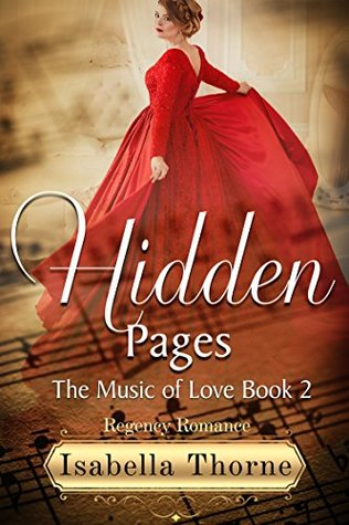 The Music of Love: Hidden Pages