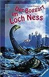 Der Boggart im Loch Ness by Susan Cooper