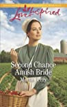 Second Chance Amish Bride (Brides of Lost Creek #1)