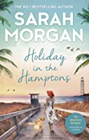 Holiday in the Hamptons (From Manhattan with Love, #5)