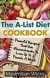 The A-List Diet C...