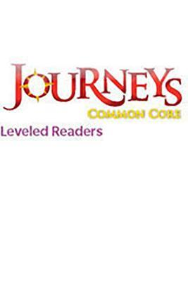 Houghton Mifflin Reading Leveled Readers: Vocab Readers 6 Pack Below Level Grade 6 Unit 1 Selection 5 Book 5 - The Story of the Blues
