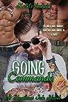 Going Commando (Heathens Ink, #2)