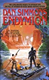 Book cover for Endymion (Hyperion Cantos, #3)