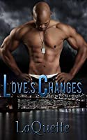 Love's Changes: A Losing My Way Novella