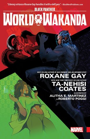Black Panther by Roxane Gay