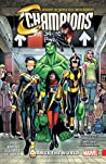 Champions, Volume 1 by Mark Waid