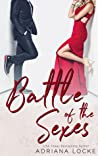 Battle of the Sexes by Adriana Locke