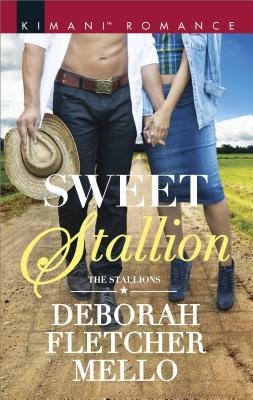 Sweet Stallion (The Stallions #10)