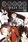 Bungo Stray Dogs, Vol. 3 by Kafka Asagiri