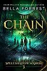 The Chain (The Secret of Spellshadow Manor, #3)