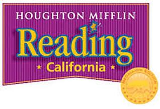 Houghton Mifflin Reading Leveled Readers California: Vocab Readers 6 Pack Above Level Grade 2 Unit 1 Selection 5 Book 5 - Growing Up in the Pond