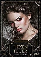 Hexenfeuer (Hexen-Saga, #3)