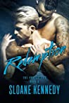 Redemption (The Protectors, #8)