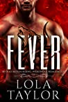 Fever (Blood Moon Rising, #1)
