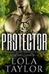 Protector (Blood Moon Rising, #2)