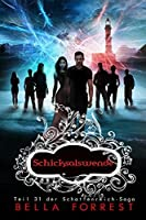 Schicksalswende (Das Schattenreich der Vampire #31)