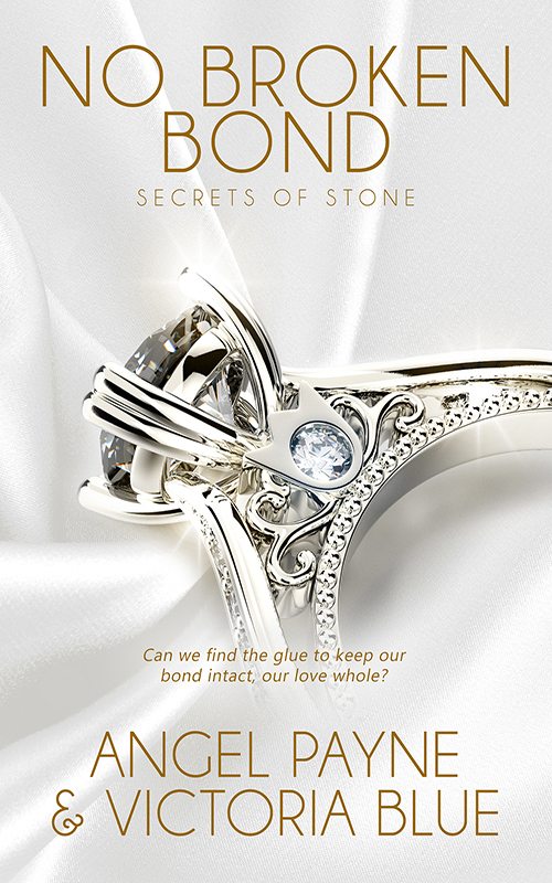 Angel Payne - Secrets of Stone 7 - No Broken Bond