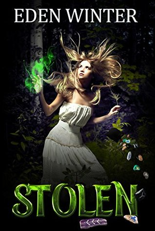 Stolen: Paranormal, Young Adult, Fantasy, Paranormal Romance