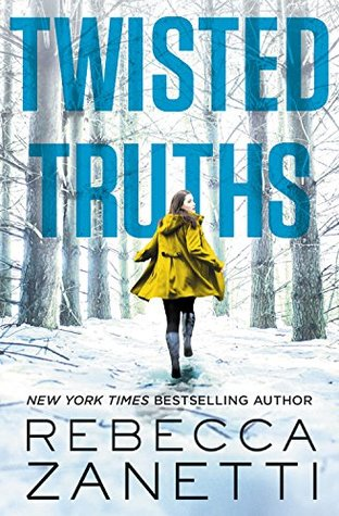Twisted Truths (Blood Brothers #3)