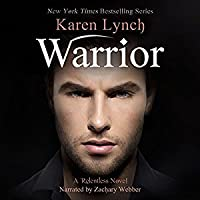 Warrior (Relentless, #4)