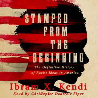 Stamped from the Beginning cover image