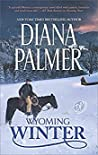 Wyoming Winter (Wyoming Men, #7)