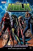 She-Hulk Vol. 9: Lady Liberators (She-Hulk (2005-2009))
