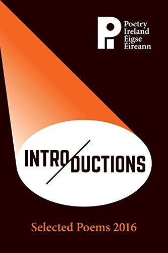 Poetry Ireland Introductions Selected Poems 2016
